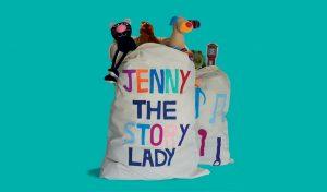 jenny_the_story_lady_ Storytelling