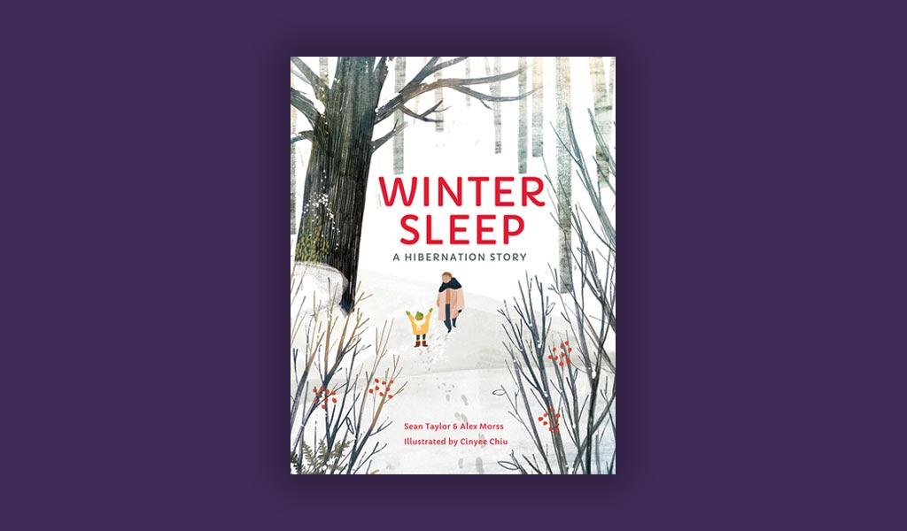 Winter Sleep Storytelling