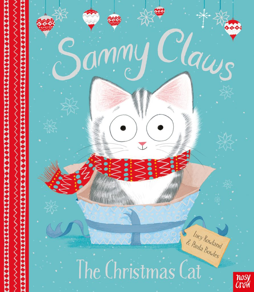 Sammy-Claws-the-Christmas-Cat-lucy-rowland-paula-bowles