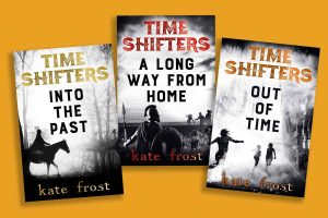 kate-frost-time-shifters-trilogy