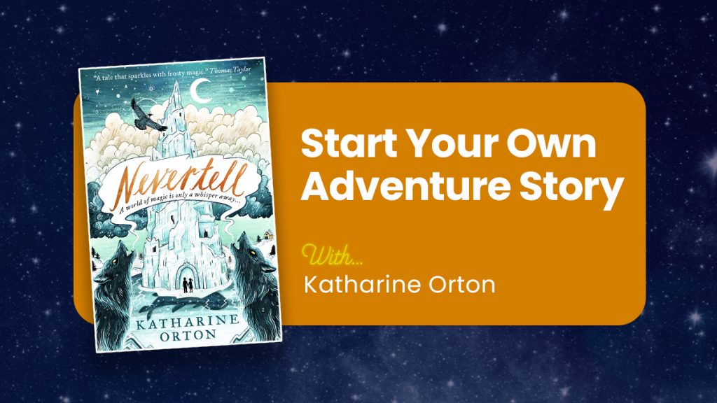 start-your-own-adventure-story