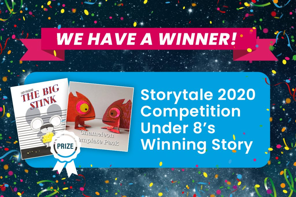 Left-Out–Storytale-2020-Competition-Under-8-Winning-Story